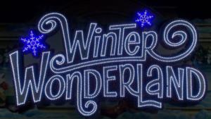 Winter Wonderland Overnight at Camp Krem