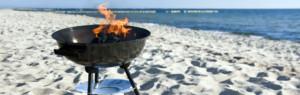 Overnight & Beach BBQ @ Overnight & Beach BBQ