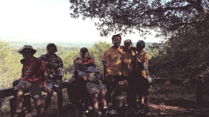 hiking and outdoor enrichment respite program for special needs children and developmentally disabled