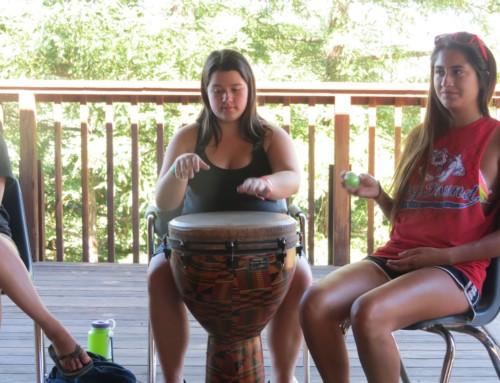 Our Music Enrichment Program