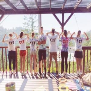 summer camp staff training manual