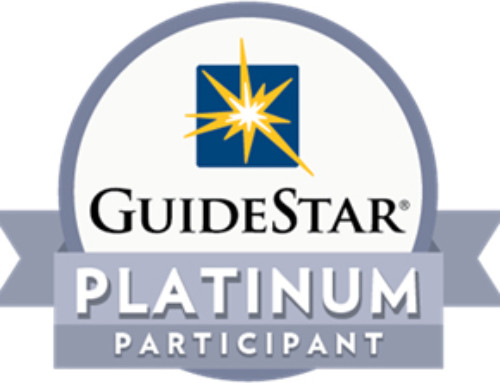 Highest Rating From Guidestar