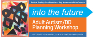 San Francisco Autism Society Annual Conference