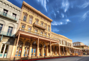 Old Sacramento Day Trip @ Old Sacramento Day Trip