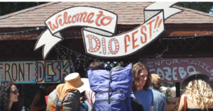 DIO Fest (Do It Ourselves Annual Music Festival) -Not a Camping Unlimited sponsored event