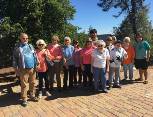 The Jinni Nixon – Emerald City Playground Opened and Dedicated