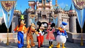 Disneyland* Spring Break Trip! @ Disneyland!