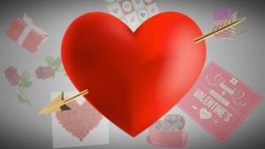Valentine's Day Overnight @ Camp Krem