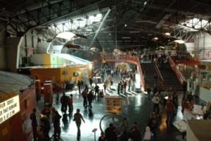 Exploratorium, SF @ Exploratorium