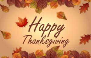Thanksgiving Overnight