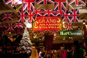 Great Dickens Christmas Fair Day Trip