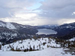 Cozy Cabin Snow Trip