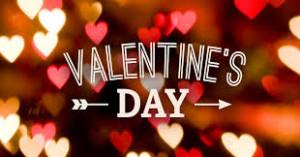 Valentine's Day Overnight