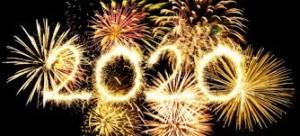 New Year Overnight