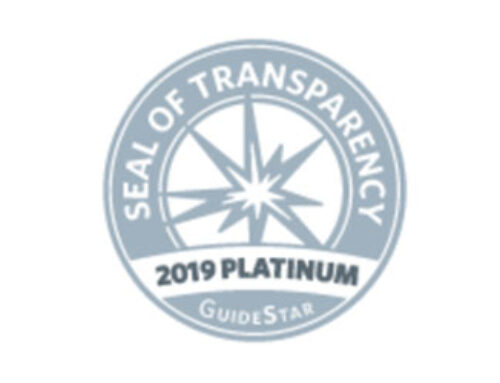 "Camp Krem awarded Guidestar ""Platinum"" rating again"