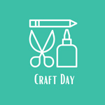 Craft Day @ virtual