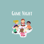 Game Night @ virtual