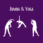 Zumba/ Yoga @ virtual