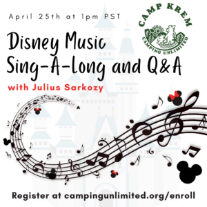 Disney Music Sing-a-Long