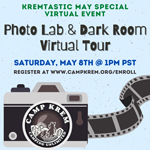 Photo Lab & Dark Room Virtual Tour and Demo